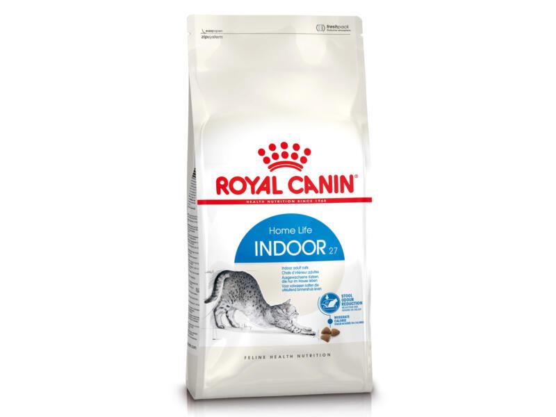Royal Canin Feline Health Nutrition Indoor kattenvoer 10kg