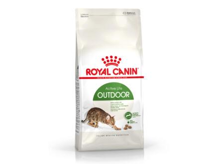 Royal Canin Feline Health Nutrition Outdoor Active Life kattenvoer 2kg