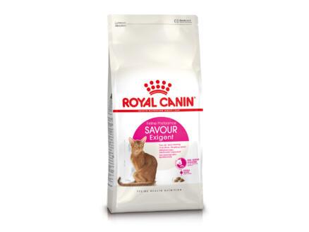 Royal Canin Feline Health Nutrition Savour Exigent kattenvoer 2kg