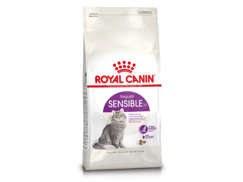 Royal Canin Feline Health Nutrition Sensible kattenvoer 10kg