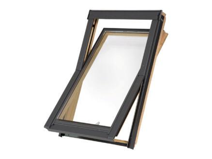Fenêtre de toit DPX S6A B500 114x118 cm