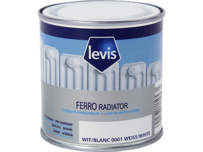 Levis Ferro laque radiateur 0,25l