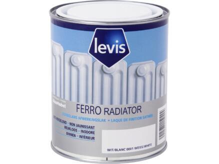 Levis Ferro laque radiateur 0,75l