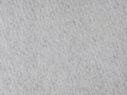 Feutre géotextile 150g/m² 2m blanc par mètre courant