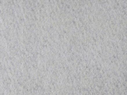 Feutre géotextile 150g/m² 2x10 m blanc