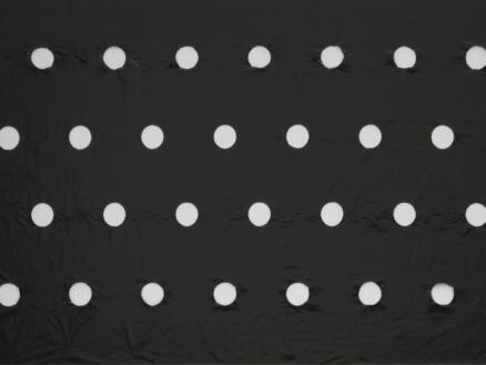 Film de paillage herbes 5x0,95 m noir