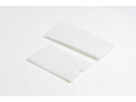 Domo Filter in en uit voor stofzuiger voor DO7236S