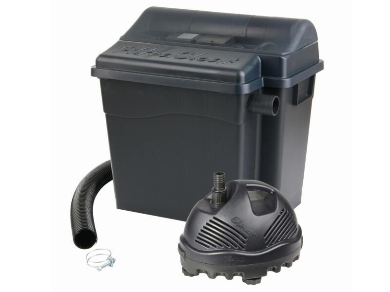FiltraClear 2500 PlusSet pompe de filtration 700l