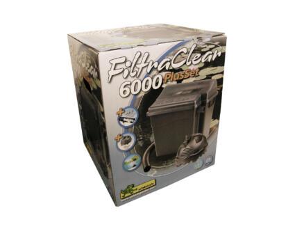 FiltraClear 6000 PlusSet filtre pour bassin de jardin