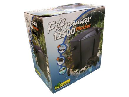 FiltraMax 12500 PlusSet filterpomp