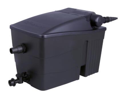 FiltraMax 9000 UVC filtre pour bassin de jardin 9W
