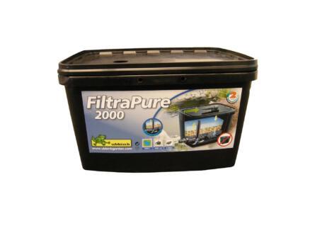 FiltraPure 2000 vijverfilter 2000l