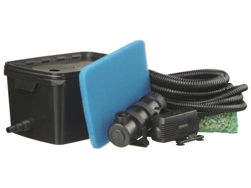 FiltraPure Plus 2000 vijverfilter 2000l