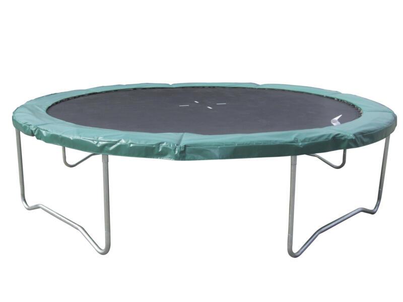 Gardenas Fitness Pro trampoline 366cm