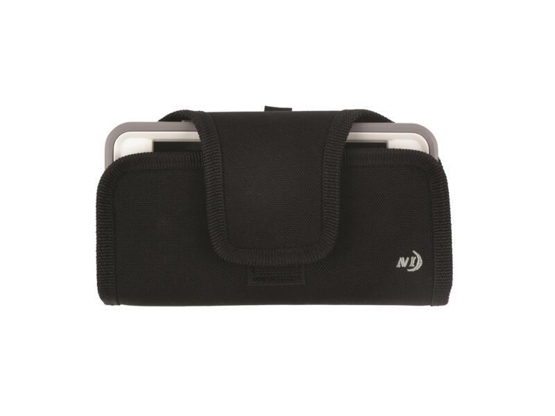 Nite Ize Fits All XL étui ceinture téléphone portable horizontal noir