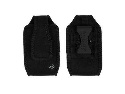 Nite Ize Fits All XL étui ceinture téléphone portable vertical noir