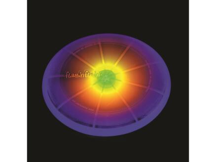Nite Ize Flashflight Jr Disc-O frisbee lumineux