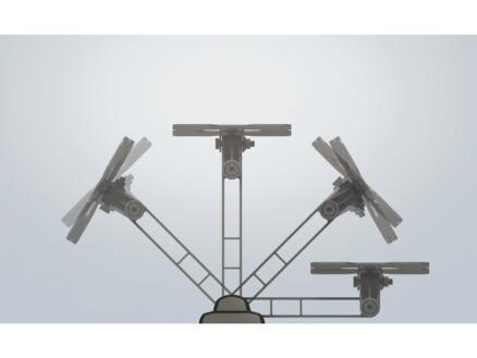 Flatstyle ER100 TV beugel voor flatscreen kantelbaar 14