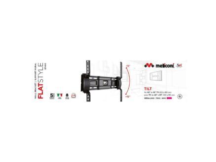 Flatstyle ET400 support mural TV basculant pour écran plat 40