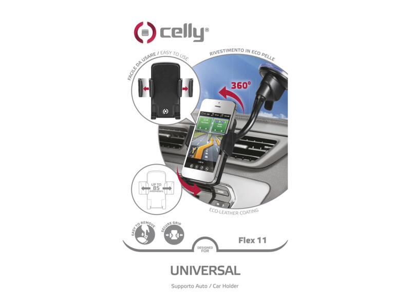 Celly Flex 11 gsm-houder