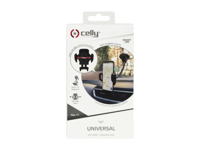 Celly Flex 17 gsm-houder