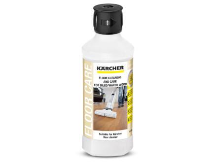Karcher Floor Care vloerreinigingsmiddel 500ml Gewaxt parket