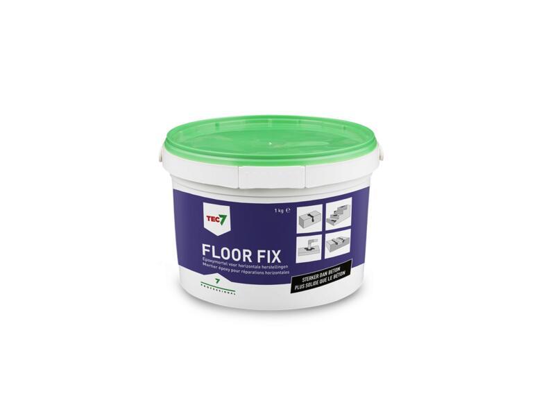 Tec7 Floor Fix epoxymortel 1kg
