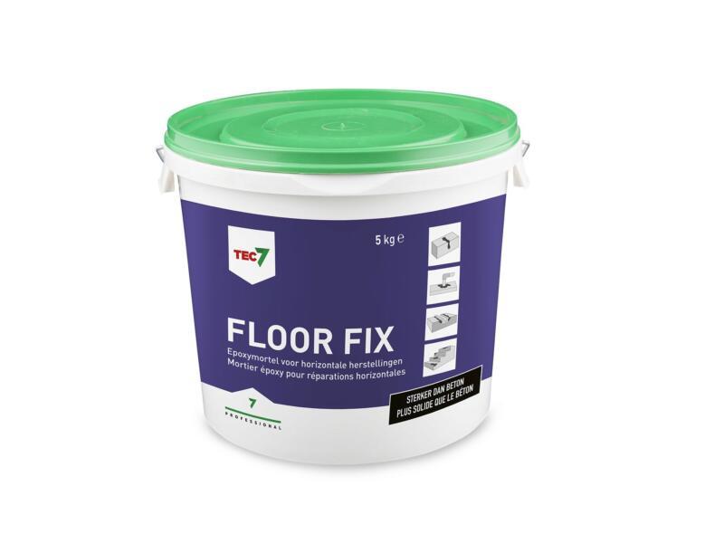 Tec7 Floor Fix mortier époxy 5kg
