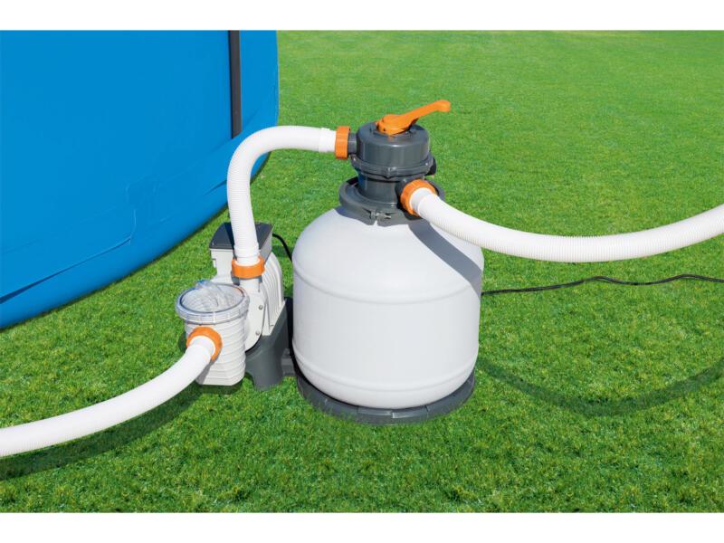 Bestway Flowclear zandfilter 5,7 m³/u