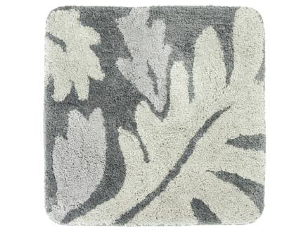 Differnz Folia badmat 60x60 cm grijs