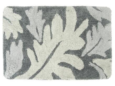 Differnz Folia badmat 90x60 cm grijs