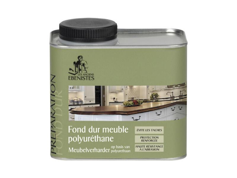 Les Anciens Ébénistes Fond dur meuble à base de polyuréthane 0,45l