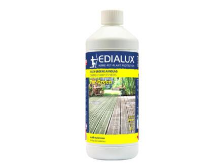 Edialux For-Green anti-dépôts verts 1l