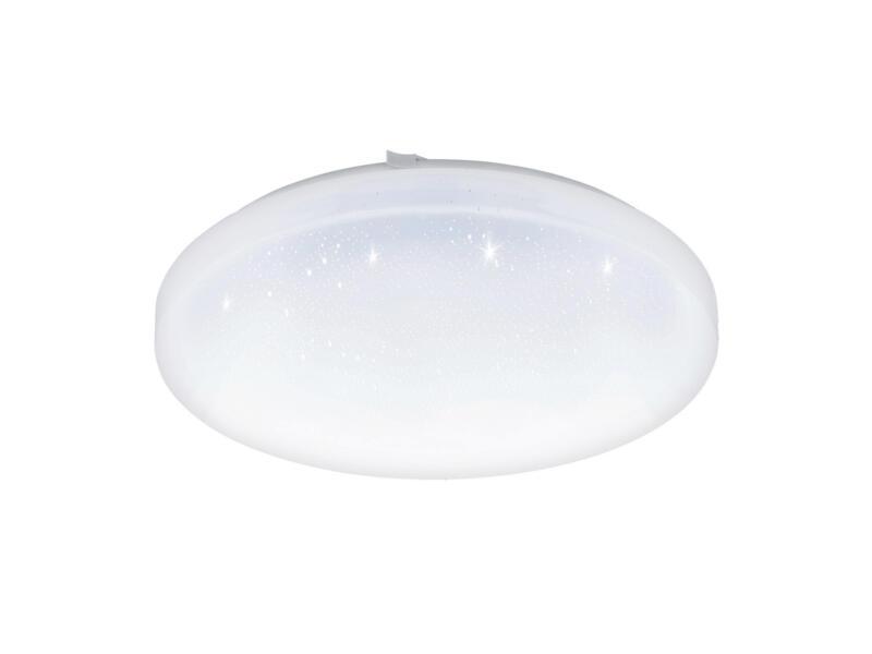 Eglo Frania-S LED plafondlamp 17,3W wit