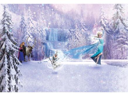 Frozen Forest papier peint photo 8 bandes