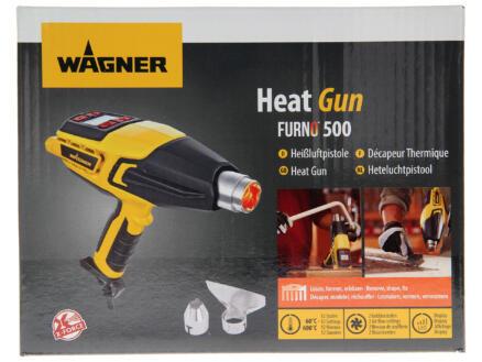Wagner Furno 500 heteluchtpistool 2000W