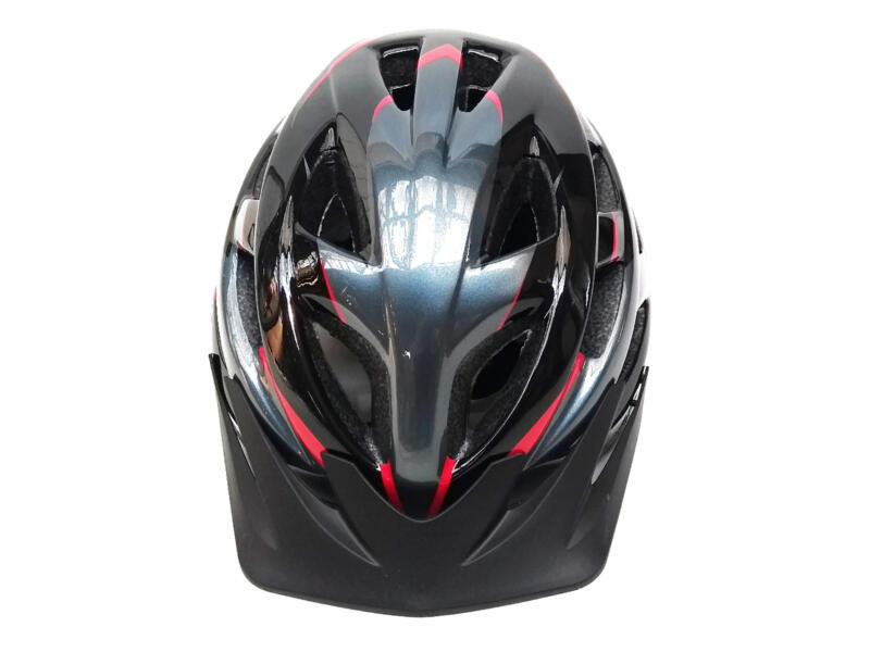 Maxxus Fusion fietshelm 54-58 cm