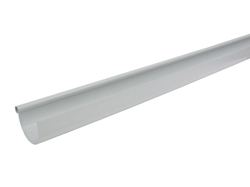 Scala G80 gouttière 3m gris clair