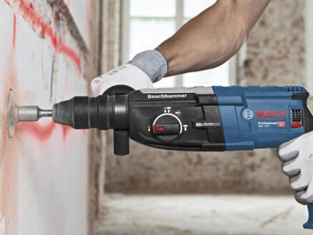 Bosch Professional GBH 2-28 F marteau-perforateur 880W