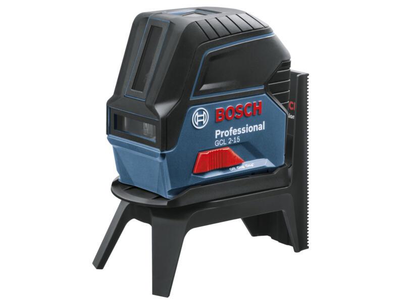 Bosch Professional GCL 2-15 niveau laser combi