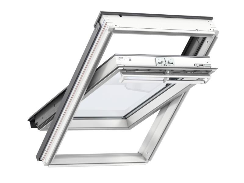 Velux GGL2070 CK04 fenêtre de toit Energy & Comfort 55x98 cm