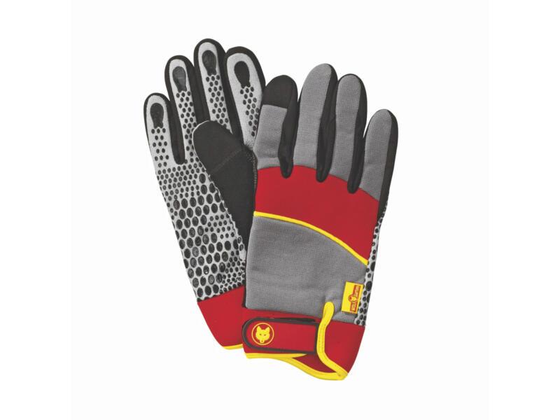 WOLF-Garten GH-M10 gants de protection outils électriques XL rouge