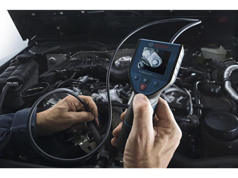 Bosch Professional GIC 120 appareil d'inspection caméra