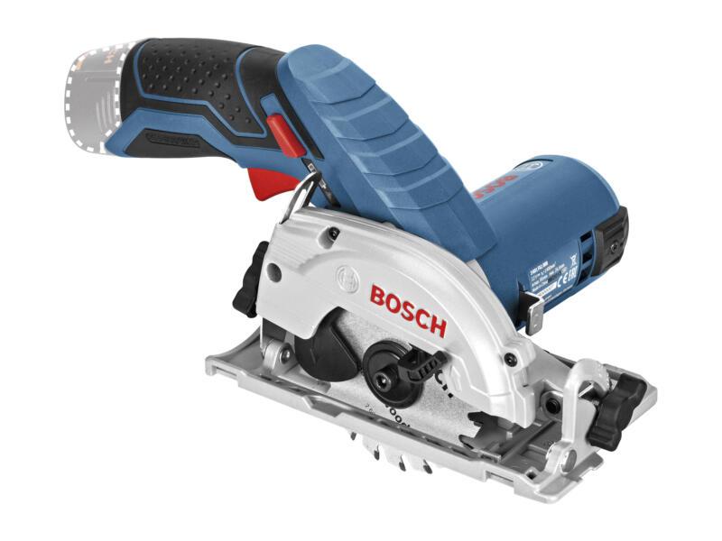 Bosch Professional GKS 12 V-26 scie circulaire sans fil  12V Li-Ion batterie non comprise