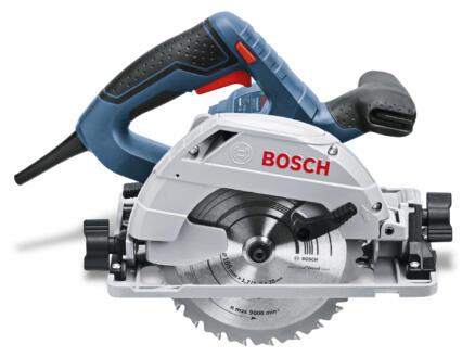Bosch Professional GKS 55+ G handcirkelzaag 1200W 165mm