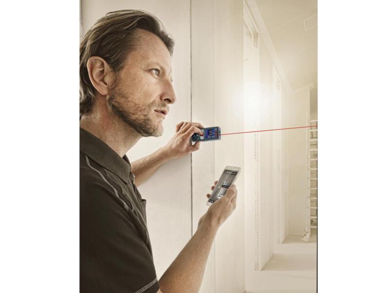 Bosch Professional GLM 50 C télémètre laser 50m