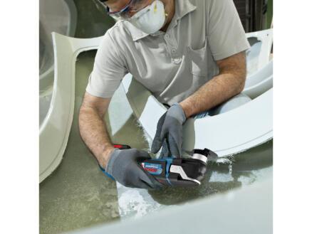 Bosch Professional GOP 18V-28 accu multitool 18V zonder accu
