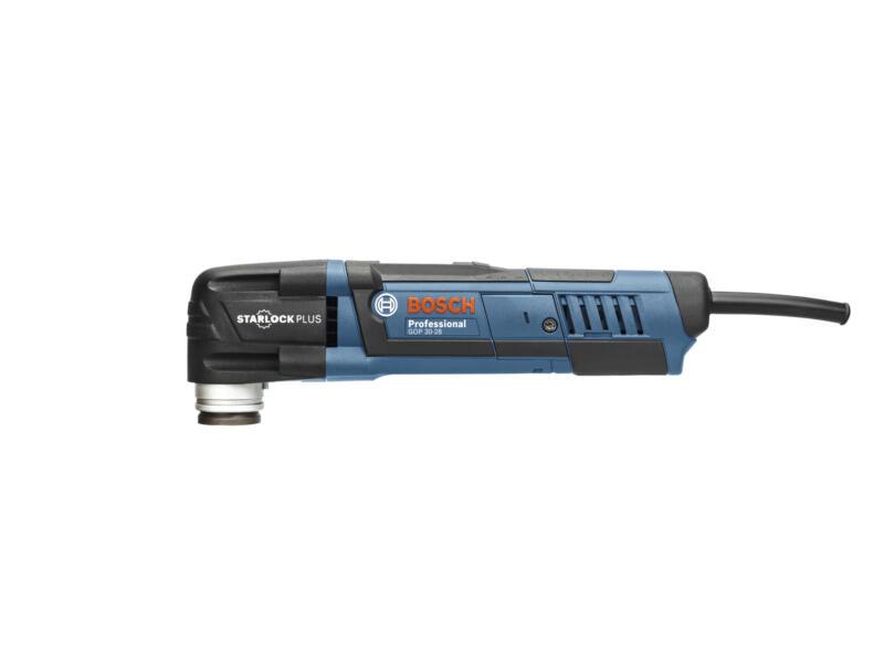 Bosch Professional GOP 30-28 multi-Cutter 300W