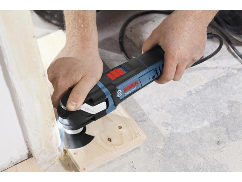 Bosch Professional GOP 40-30 multi-Cutter 400W