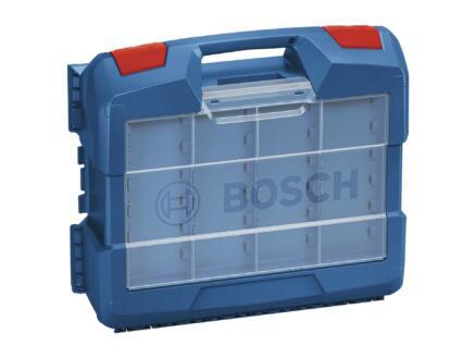 Bosch GSB 18V-21 accu klopboorschroefmachine 18V + 2 accu's + 63 accessoires